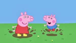 Series para aprender Inglés con Peppa Pig